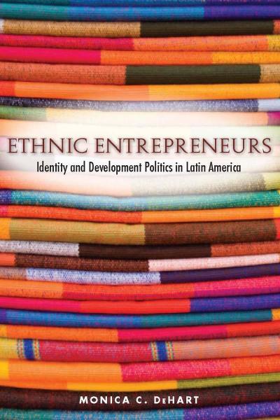 Ethnic Entrepreneurs