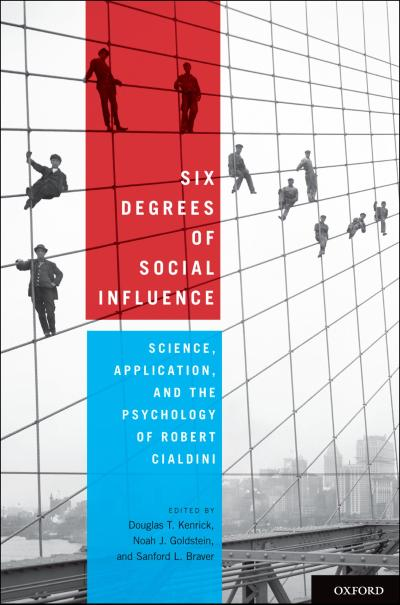 Six Degrees of Social Influence