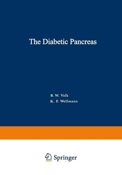 Diabetic Pancreas
