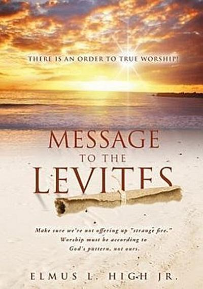 Message to the Levites