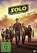 Solo: A Star Wars Story, 1 DVD