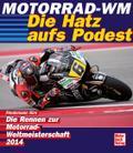 Motorrad - WM 2014; Doppelt hält besser; Deut ...