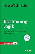 Testtraining Beruf & Karriere / Logik