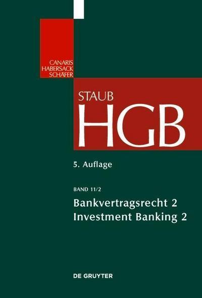 Bankvertragsrecht