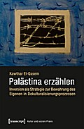 Palästina erzählen
