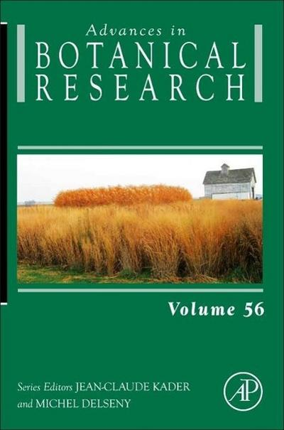 Advances in Botanical Research 56