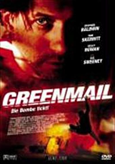 Greenmail - Die Bombe tickt!
