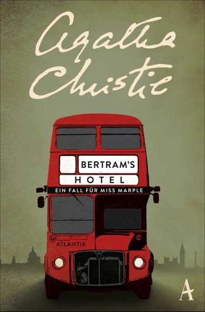 Bertram's Hotel