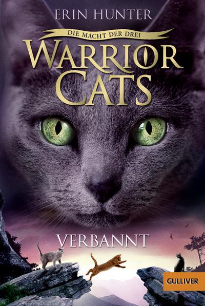 Warrior Cats - Verbannt