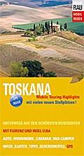 Toskana mit Florenz und Insel Elba