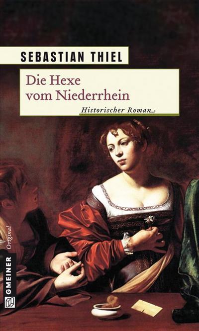 Die Hexe vom Niederrhein