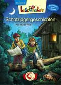 Lesepiraten - Schatzjägergeschichten