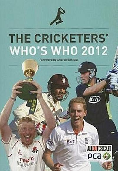 The Cricketers' Who's Who