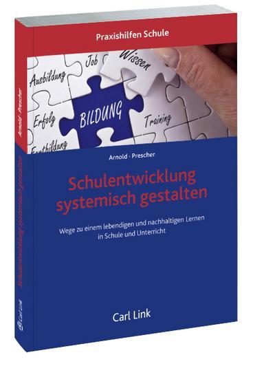 Schulentwicklung systemisch gestalten