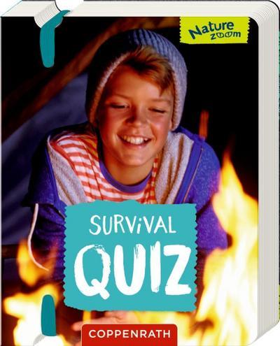 Survival-Quiz