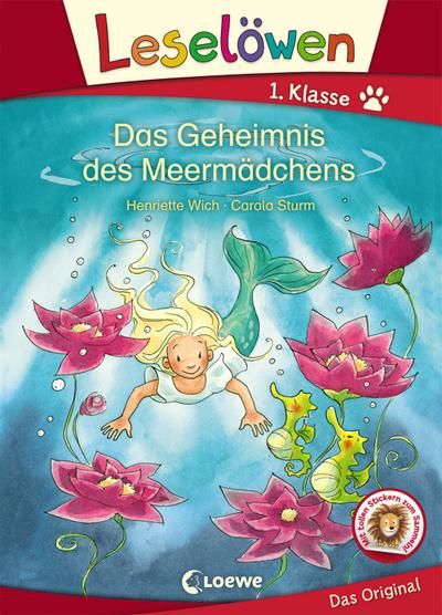 Das Geheimnis des Meermädchens
