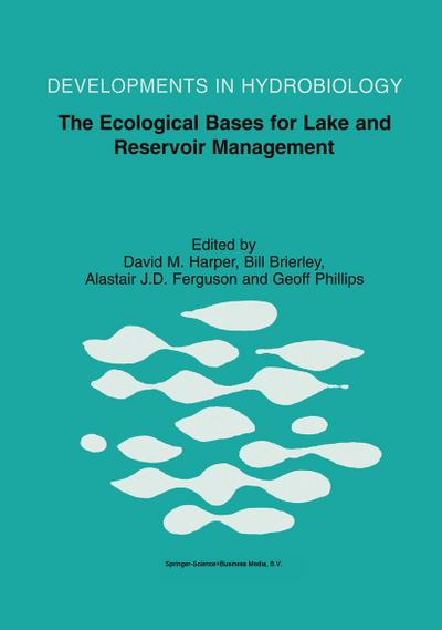 Ecological Bases for Lake and Reservoir Management