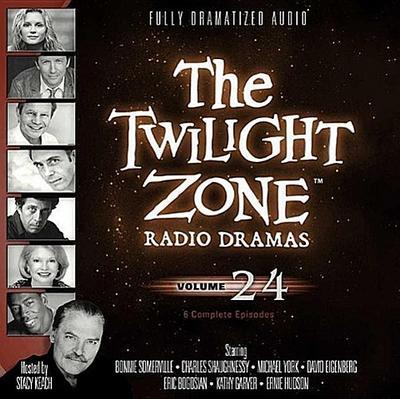 The Twilight Zone Radio Dramas, Volume 24