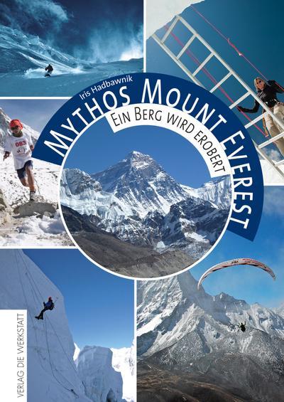 Mythos Mount Everest