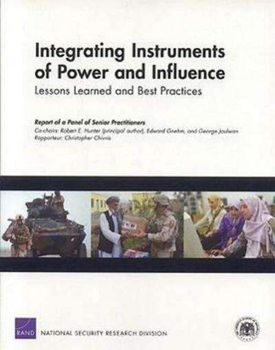 Integrating Instruments of Power and Influence