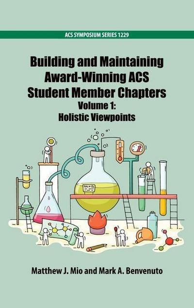 Building and Maintaining Award-Winning Acs Student Member Chapters