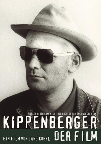 Kippenberger, Der Film, 1 DVD