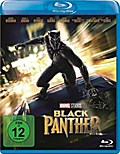 Black Panther, 1 Blu-ray