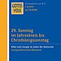 Gottes Volk LJ C8/2019 CD-ROM