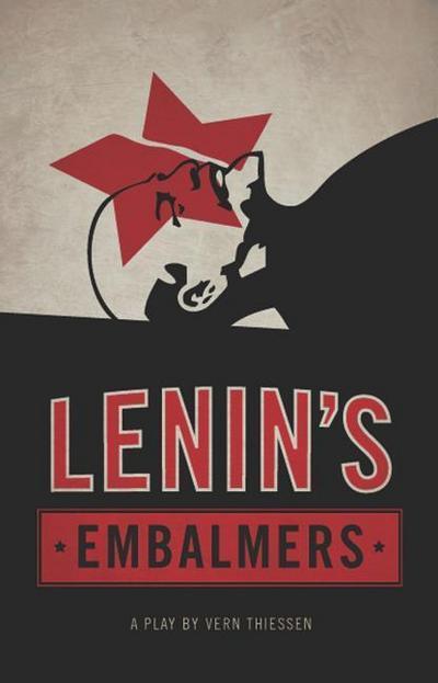 Lenin?s Embalmers