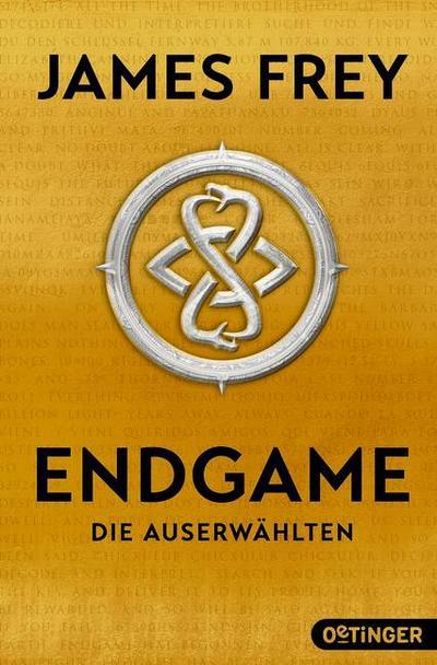 Endgame 01. Die Auserwählten