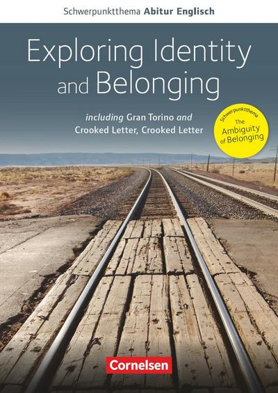 Exploring Identity and Belonging