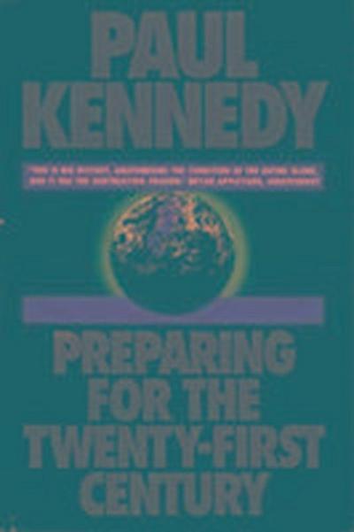 Preparing for the 21st Century