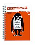 Banksy 2019 - Taschenkalender