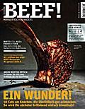 BEEF! - Für Männer mit Geschmack