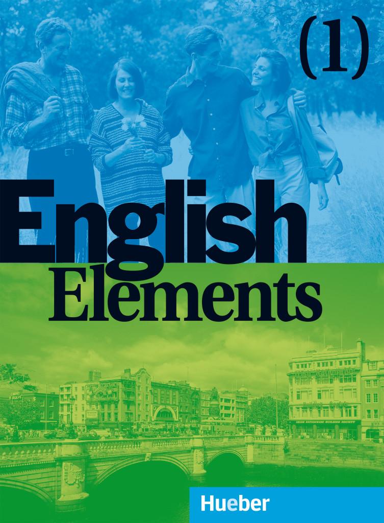 NEU English Elements 1 Annie Roth 024948