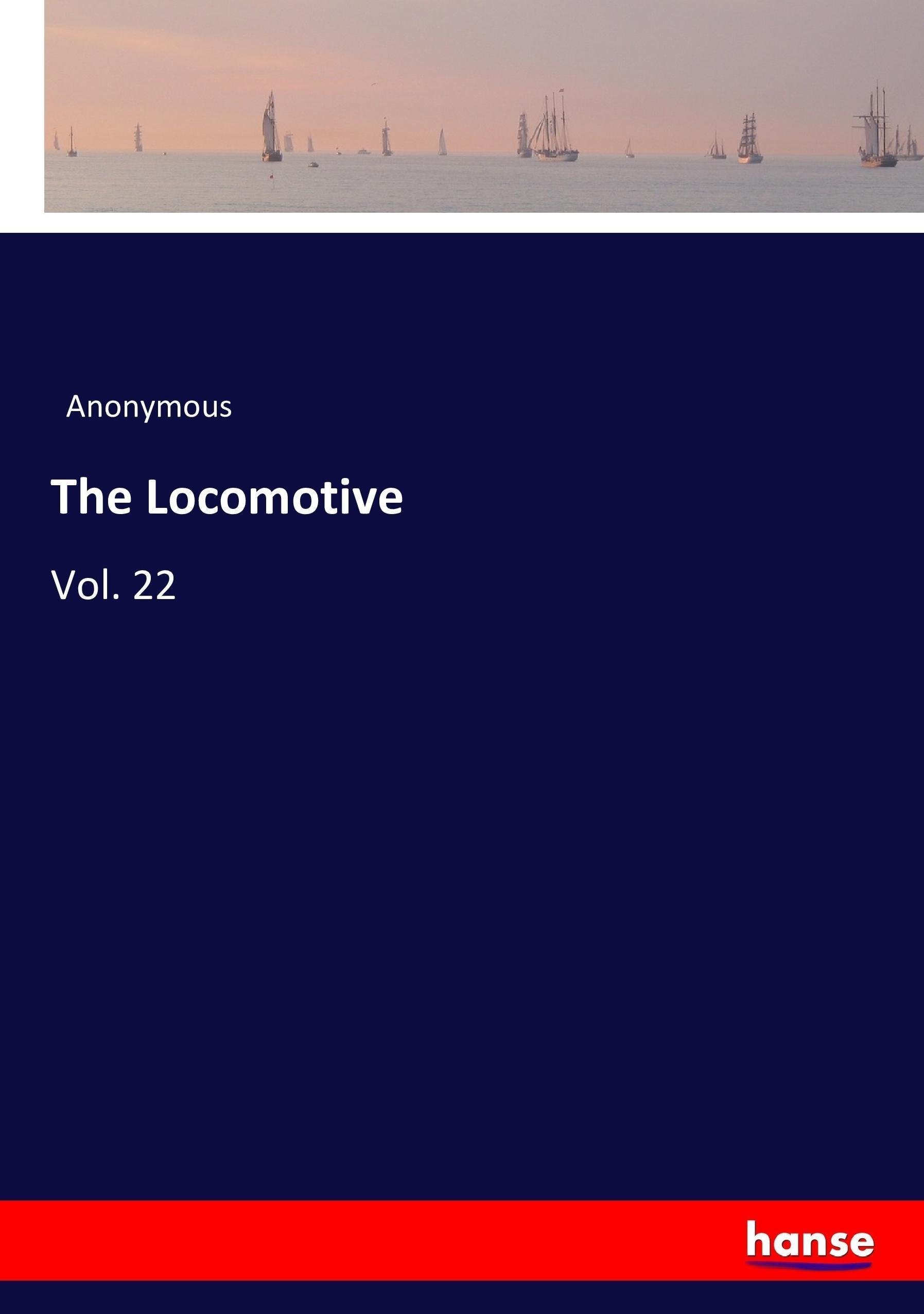 The Locomotive Anonymous