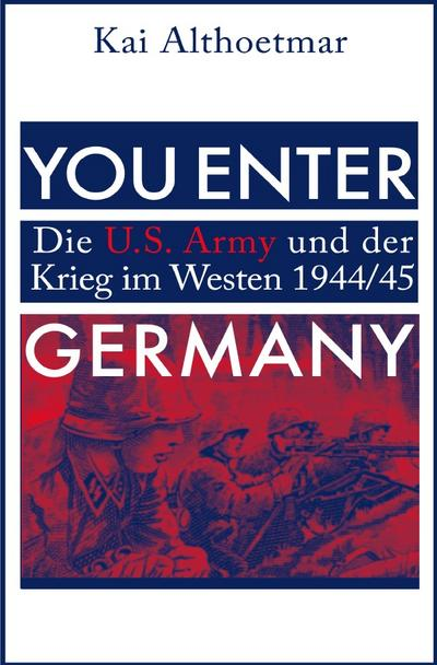 You Enter Germany