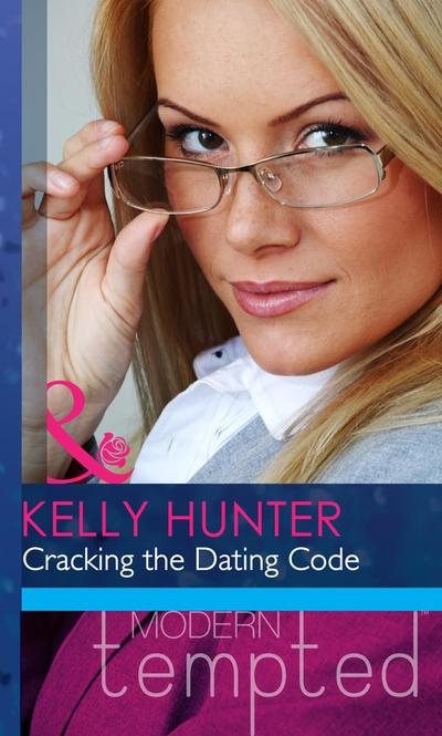 Cracking the Dating Code (Mills & Boon Modern Heat) (The West Family)