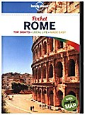 Pocket Rome (Lonely Planet Pocket Guide Rome)