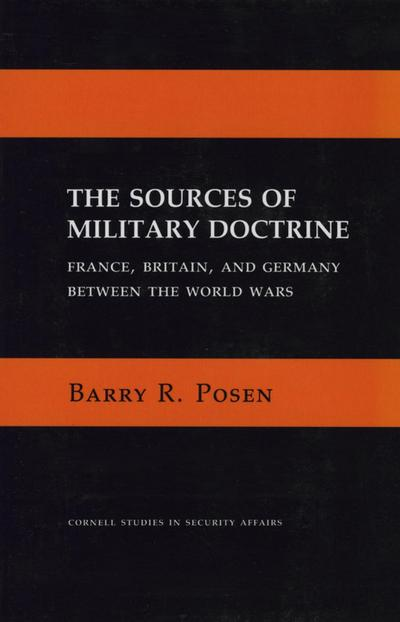 The Sources of Military Doctrine