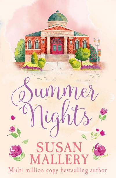 Summer Nights (Mills & Boon M&B) (A Fool's Gold Novel, Book 8)