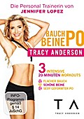 Tracy Anderson - Bauch Beine Po