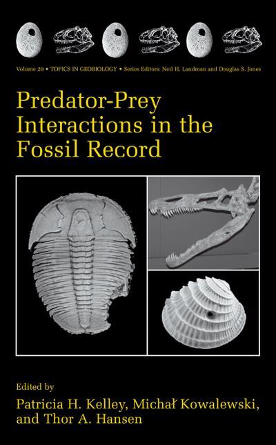 Predator-Prey Interactions in the Fossil Record