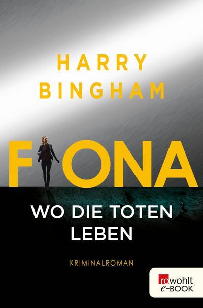 Fiona: Wo die Toten leben