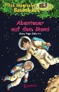 Das magische Baumhaus 08. Abenteuer auf dem Mond