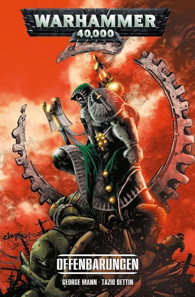 Warhammer 40.000 - Offenbarungen