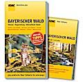 ADAC Reiseführer plus Bayerischer Wald: mit M ...