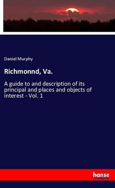 Richmonnd, Va.