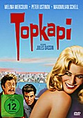 Topkapi, 1 DVD