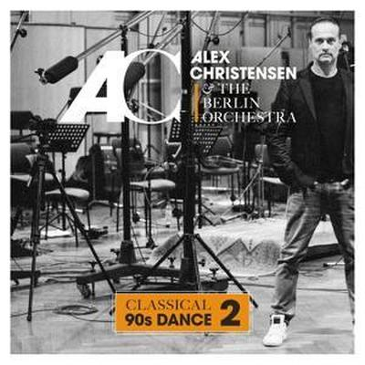 Classical 90s Dance 2